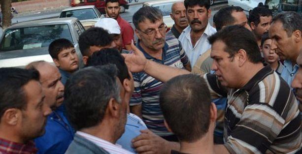 Gaziantep'te saldırıya uğrayan Suriyeli aile evlerinden çıkarıldı