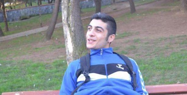 Gazi'de bir ESP'li silahla başından vuruldu!