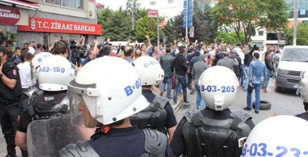 Gaziosmanpaşa'da ırkçı saldırılar devam ediyor!