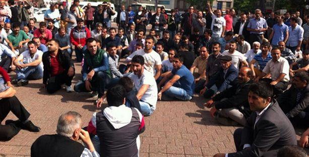 Gaziosmanpaşa'da BDP'lilere ikinci saldırı girişimi