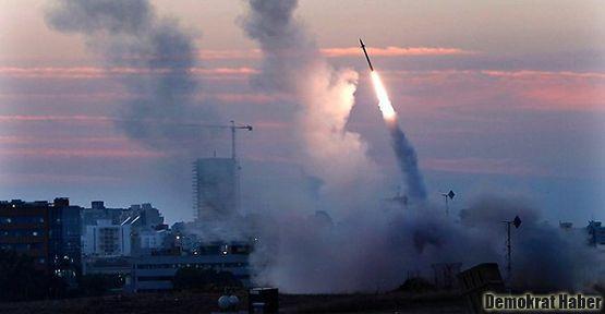 Gazze operasyonu İsrail'in İran provası mı?