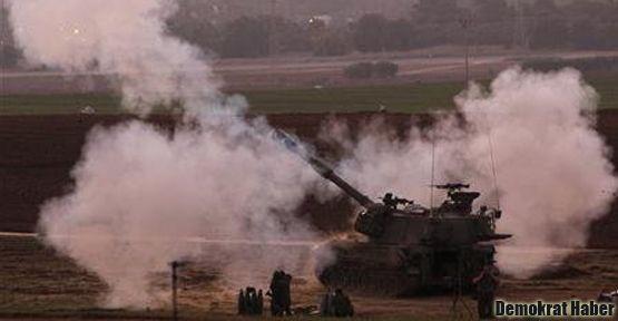 Gazze saldırılarında iki gazeteci öldü