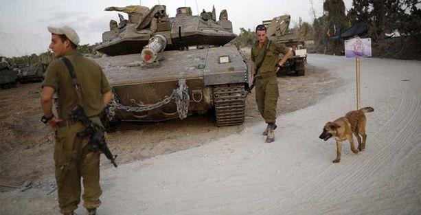 Gazze'de geçici ateşkese uzatma