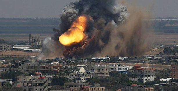 Gazze'de kalıcı ateşkeste uzlaşma sağlandığı iddia edildi