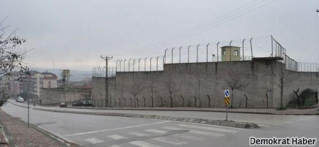 Gebze Cezaevi'nde sohbet hakkı engelleniyor