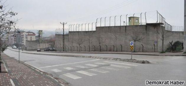 Gebze Cezaevi'nde sohbet hakkına keyfi yasak