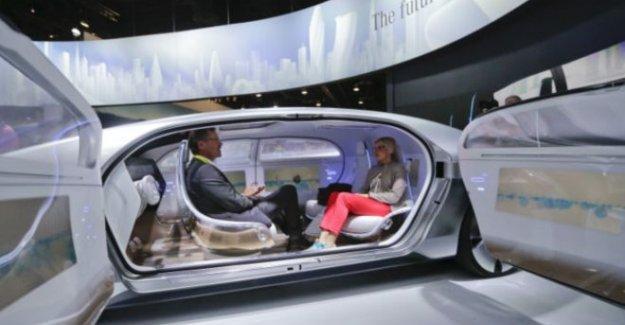 'Gelecekte sürücülü otomobiller yasaklanabilir'