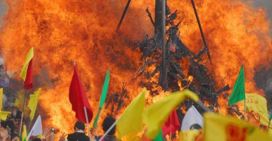 Newroz ve Nevruz'un tarihi