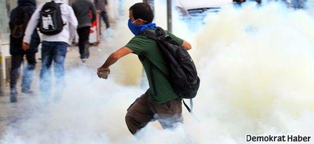 Genç Müminler'den Erdoğan'a  'Gezi' mektubu