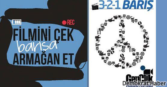 Gençlik Filmleri Festivali İstanbul'da