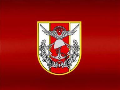 Genelkurmay 15 bölgeyi 'Geçici Güvenlik Bölgesi' ilan etti