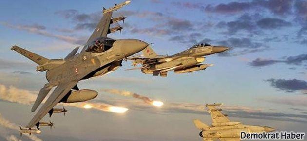 Genelkurmay: Rus uçağına önleme yapıldı