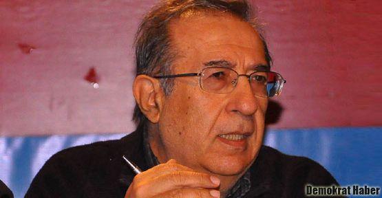 Gerger: AKP kendini kaybetmiş durumda