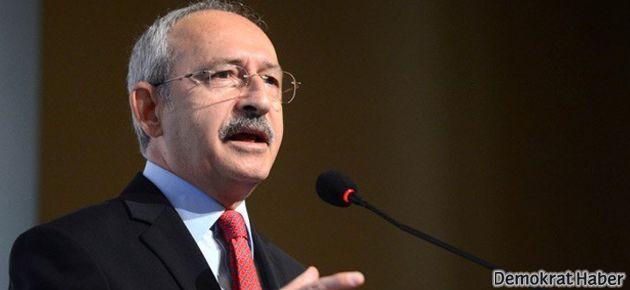 'Geri çekilme' Kılıçdaroğlu'nu memnun edermiş