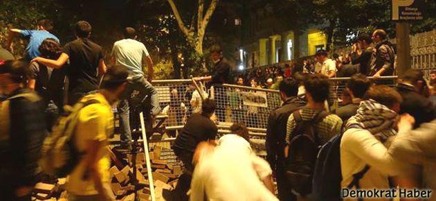 Gezi davasında 5 kişi beraat etti