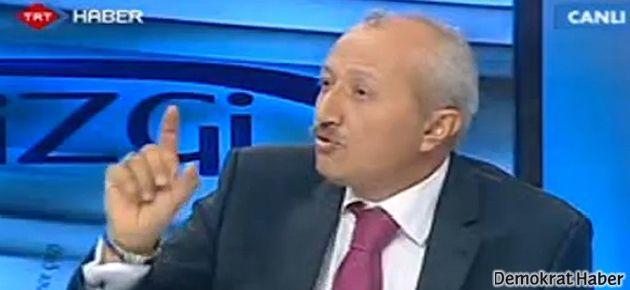 Gezi direnişçilerine müebbet isteyen Savcı da TRT'de