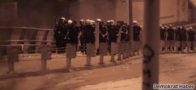 Gezi Direnişi belgeseline soruşturma!