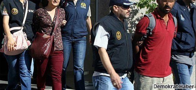 Gezi eylemcilerine 17'şer yıl hapis talebi