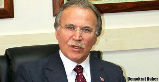 'Gezi eylemleri müebbetlik suç'