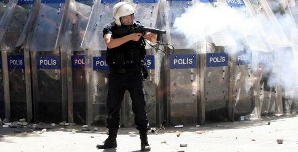 Gezi eylemlerinde orantısız güçle yargılanan polis: Ben bile kendime şaşırdım