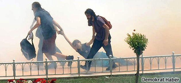 Gezi Parkı direnişi dünya basınının da gündemi