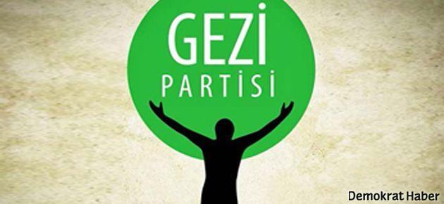 Gezi Parkı Partisi kuruldu