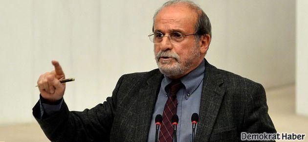 Gezi sorularına 'devlet sırrı' muamelesi!
