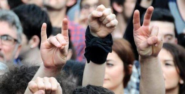 'Gezi Türklere dayanışmayı öğretti'