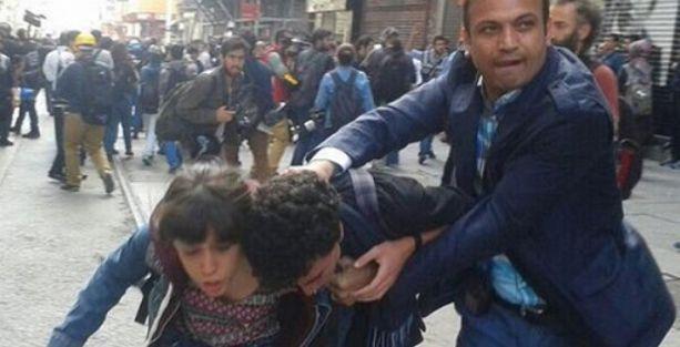 Gezi'de 62 kişi adliyeye sevk edildi