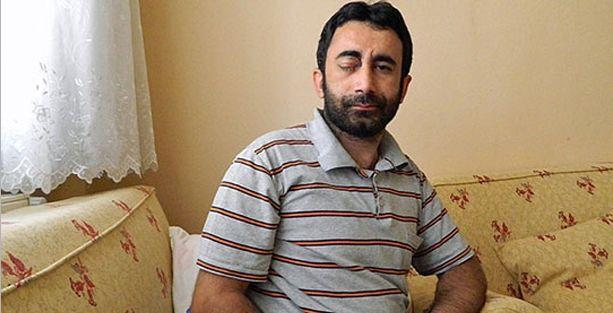 Gezi'de gözünü kaybeden Erdal'ın hukuk arayışı Emniyet'in duvarına çarptı