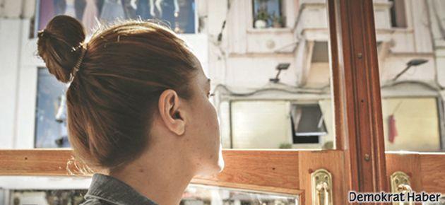 Gezi'de kendisini tecavüzle tehdit eden polisi teşhis etti