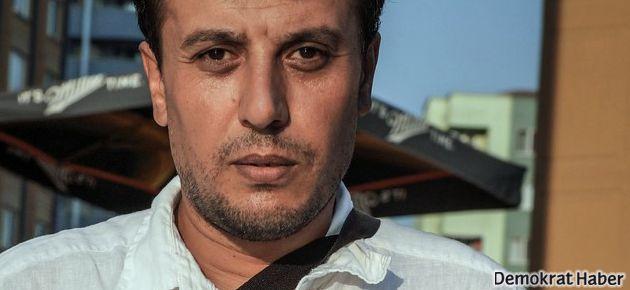 Gezi'den önce gazeteciydi, şimdi işsiz