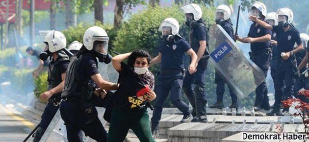 Gezi'ye yönelik şiddete savcıdan bilirkişi