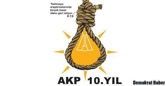 Gırgır, AK Parti'ye yeni logo önerdi