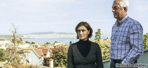 Gizem Akhan'ın ailesi: Onlar 30 iyi insan...