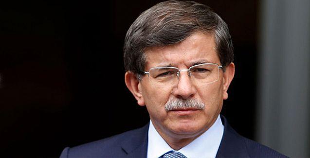 Davutoğlu: Türkiye'de terör faaliyetlerinin durmasıyla ilgili önemli adımlar atıldı