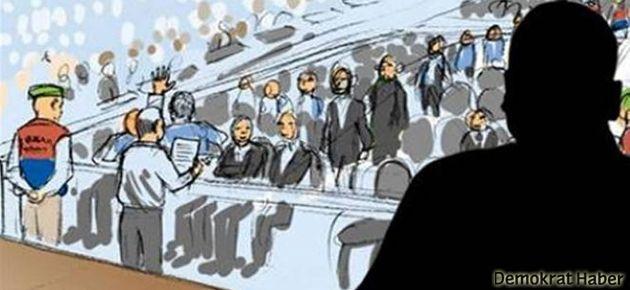 Gizli tanık sistemi değişiyor