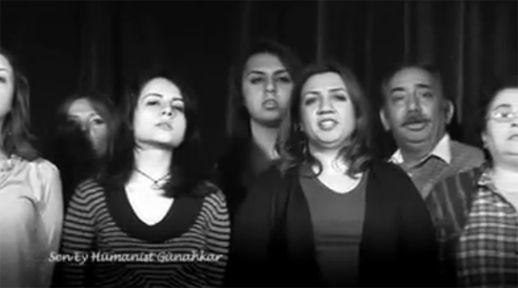 Göçmeyen Kuşlar / Hrant'a Ağıt