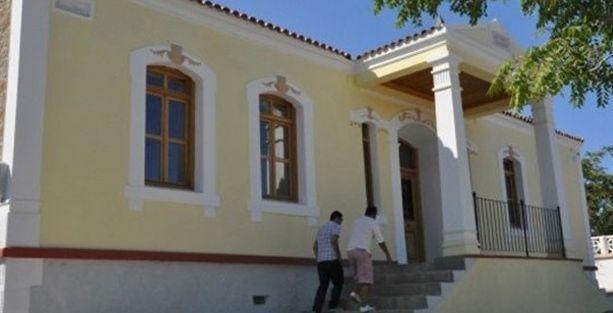 Gökçeada Rum Ortaokulu ve Lisesi'nin açılmasına izin verilmedi!
