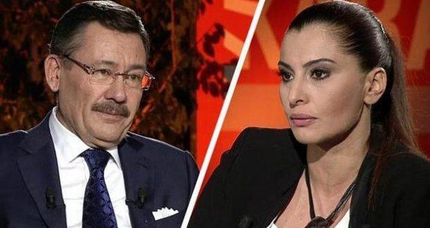 Gökçek'ten, Arınç'ın 'Ankara'yı parsel parsel sattı' sözlerine yanıt