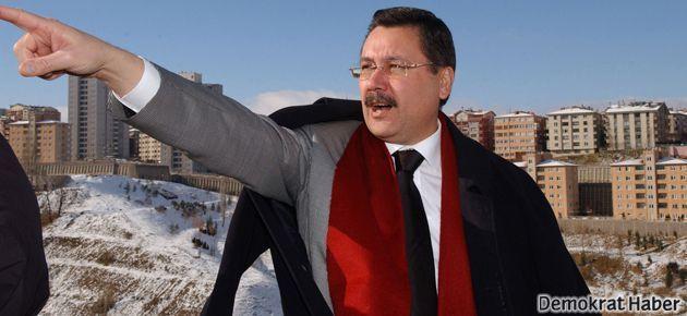 Gökçek'ten CHP'li vekillere suç duyurusu