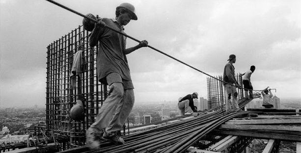 Gökdelen inşaatlarında 5 ayda 100 işçi hayatını kaybetti