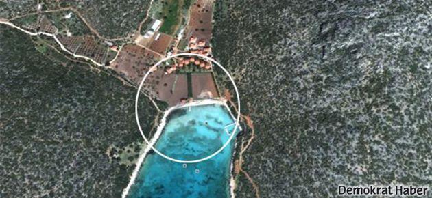 Google Earth Latif Topbaş'ı yalanladı