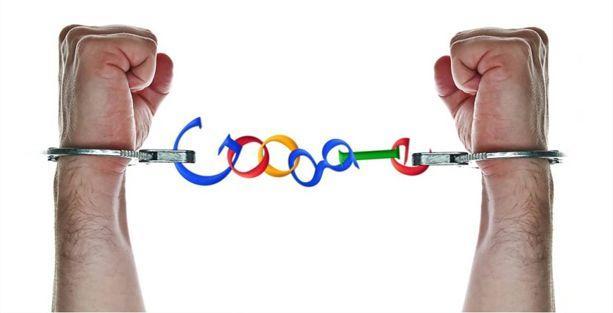 Google, kişisel bilgilerin silinmesiyle ilgili talep yağmuruna tutuldu