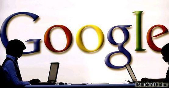 Google, siyah-beyaz ırkçılığıyla suçlanıyor