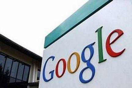 Google'a dava