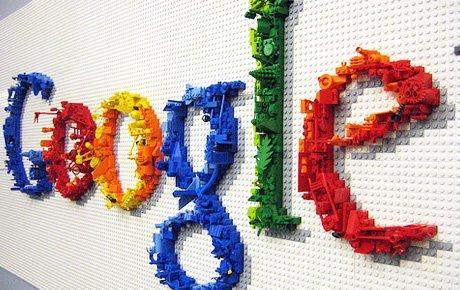 Google'da iş de arayabilirsiniz...