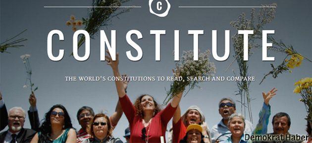 Google'dan Anayasa hizmeti