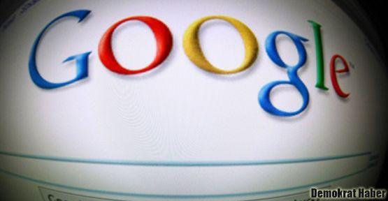 Google'dan iki dakikada 2012