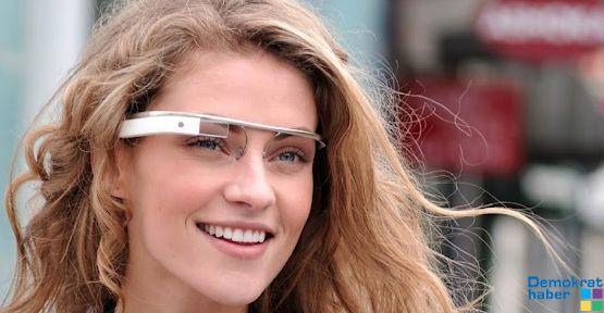 Google'ın süper gözlükleri süper